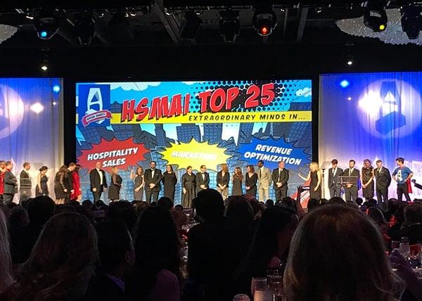 HSMAI Top 25 US Award