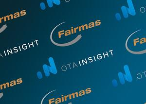 OTA Insight Fairmas partnership