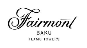 Fairmont Baku Logo lo