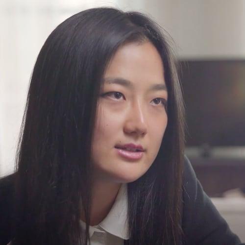 Michelle Mu