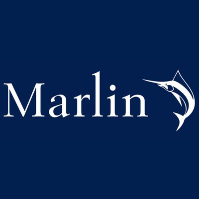 marlin apartments logo