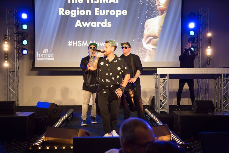 HSMAI Top 20 Award