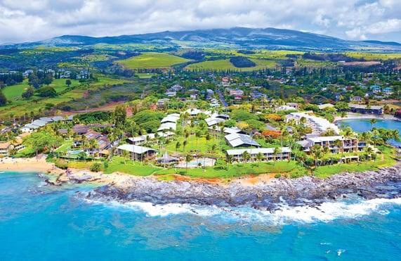 Outrigger Napili Shores Maui
