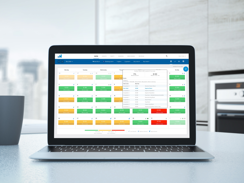 Rate-Insight-Rates-Tab-Calendar-View-Screen