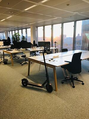 Ghent-office