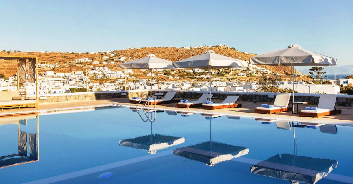 Hotel-Greece