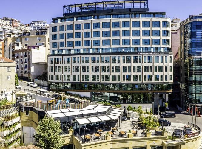 Clarion-Hotel-Golden-Horn-outside