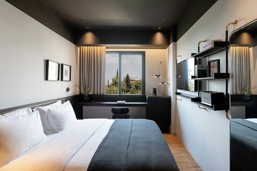 room athens