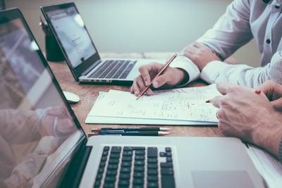 Monitoring-optimising-budget