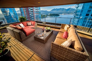 Pinnacle_Harbourfront _Penthouse_Terrace