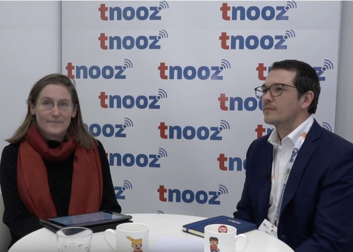 Trends, friends and analytical godsends: Gino Engels' tnooz interview