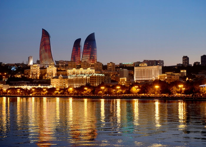 Fairmont Baku Rate Insight Success story