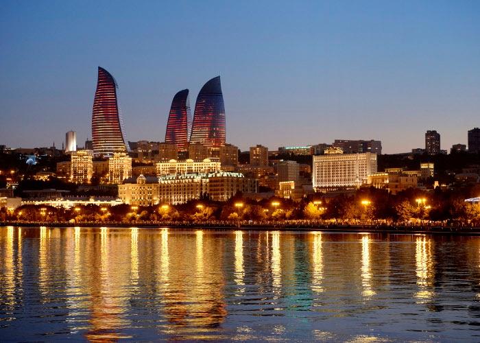 Fairmont Baku Rate Insight Success story