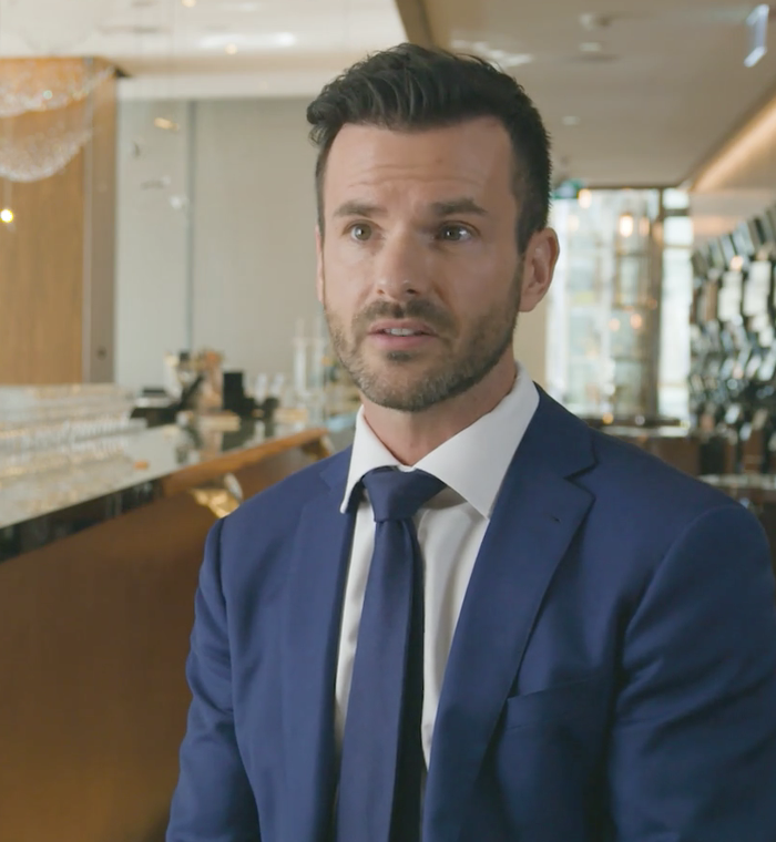 Accor Australia video testimonial