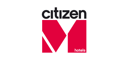 citizenM Logo