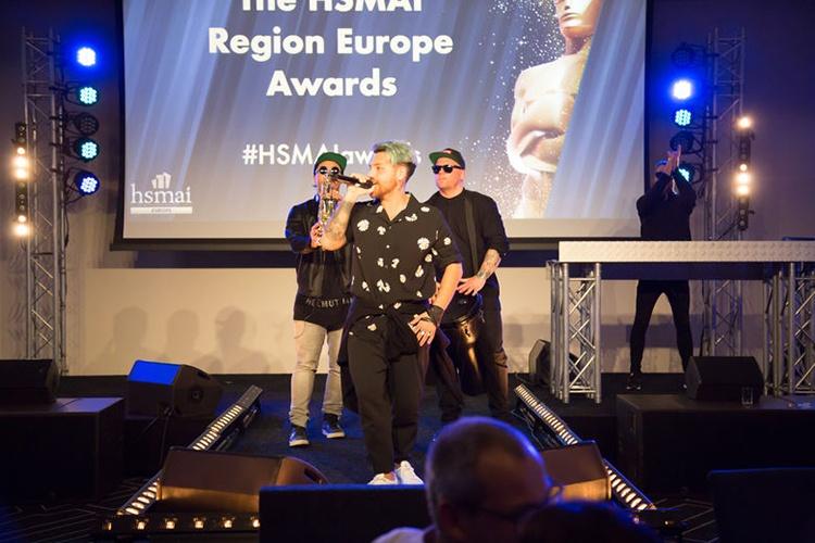 HSMAI Awards - Best Technology Innovation nomination