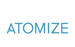 Atomize logo