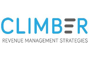 Climber logo