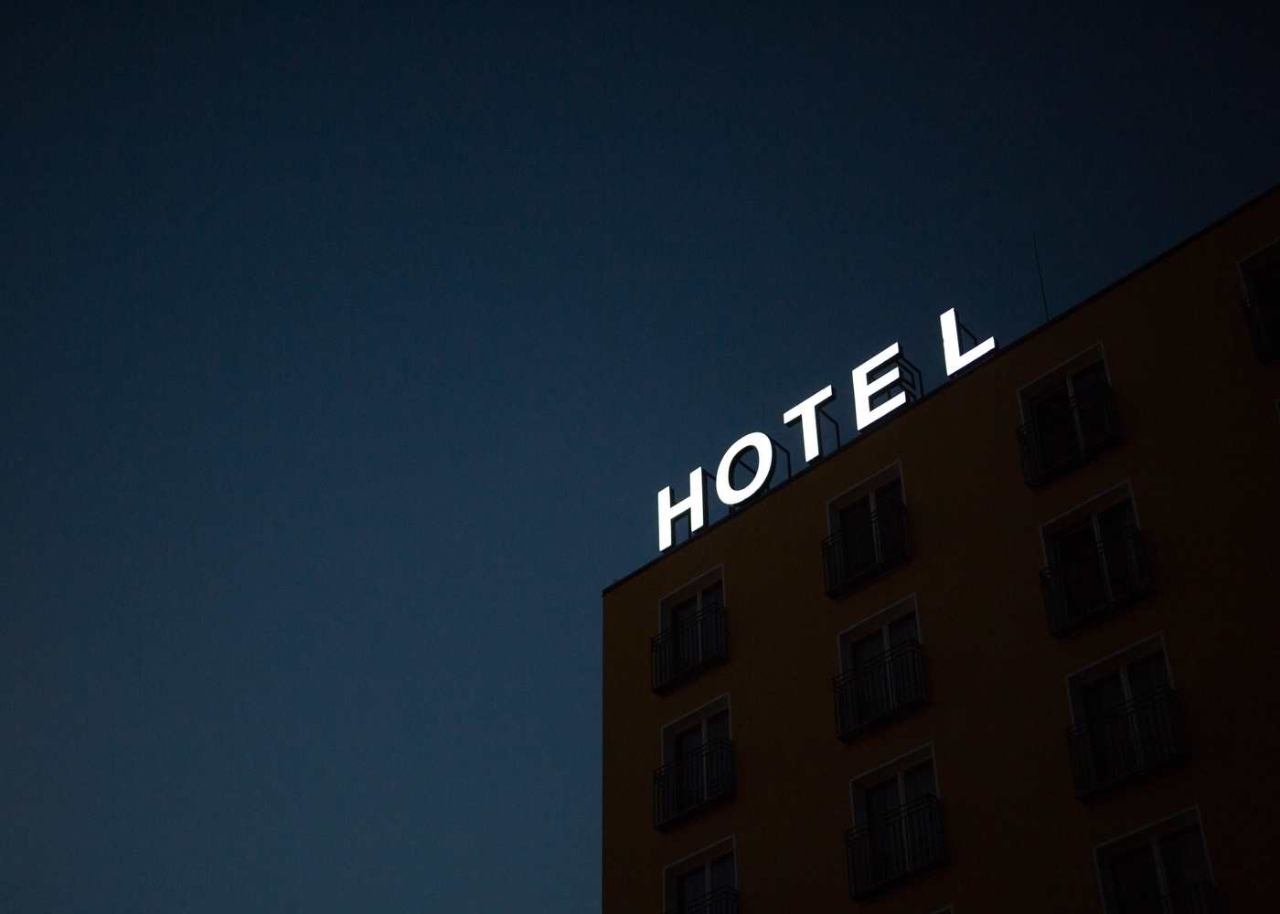 New OTA Insight study sheds light on hotels' Length-of-Stay strategies