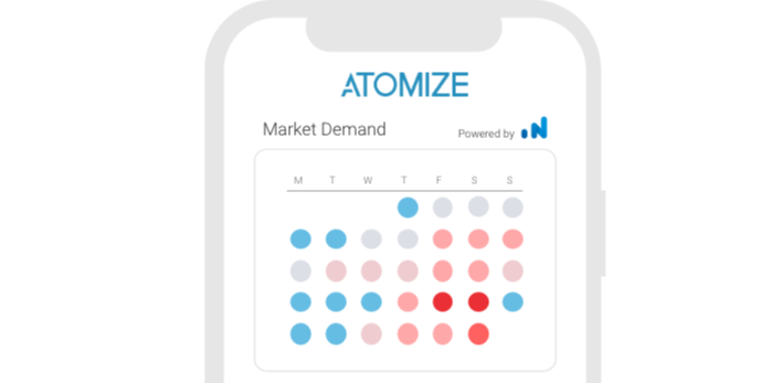 Atomize becomes first RMS to ingest OTA Insight's revolutionary new forward-looking data sets