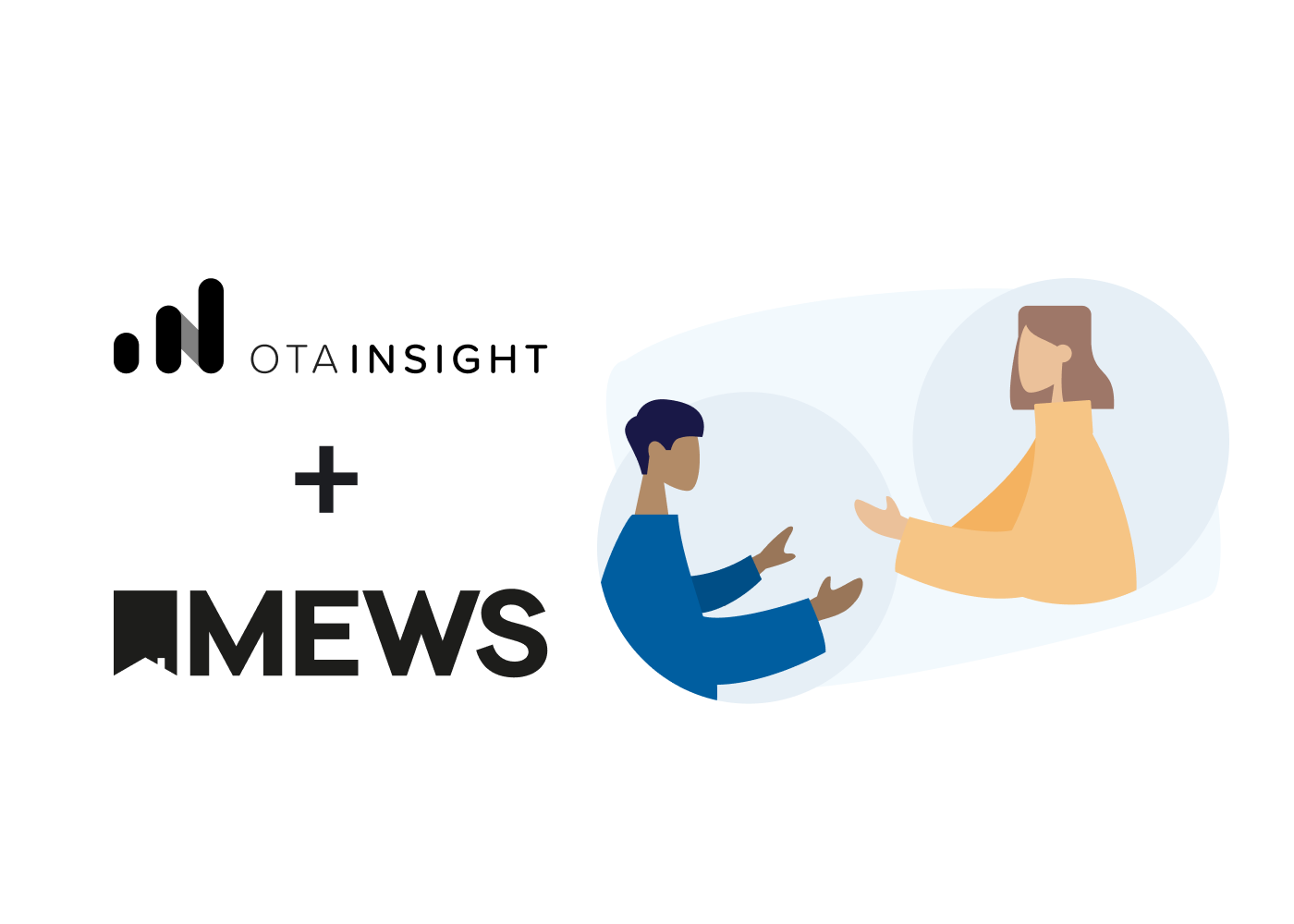 Hoteliers to benefit from new OTA Insight and Mews partnership