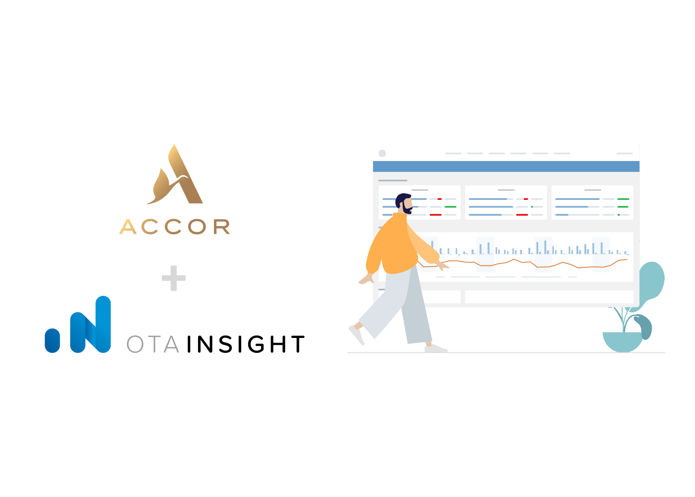 Accor and OTA Insight expand Revenue Insight partnership to all properties worldwide