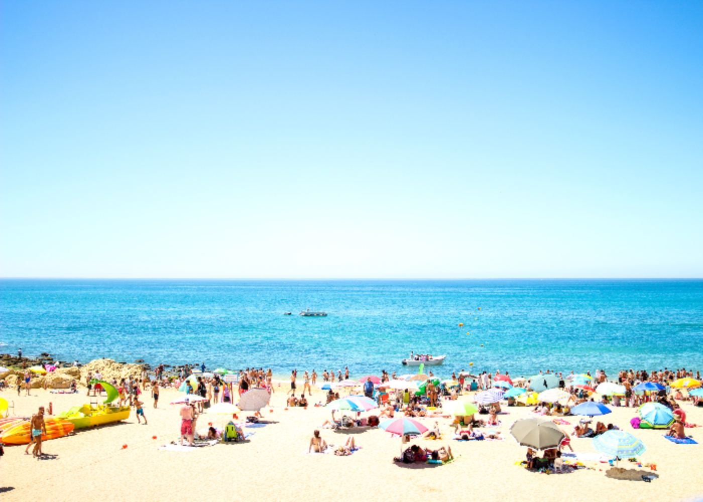 How to factor package holidays into your revenue management strategy