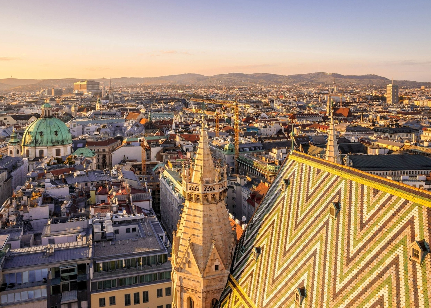 [City spotlight] How are hotels in Vienna preparing for the lifting of travel restrictions?
