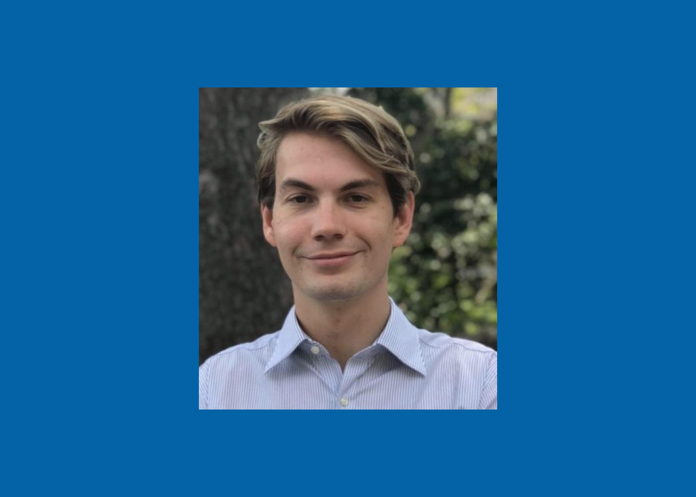 Employee Spotlight - Oskar Will, Business Development Manager