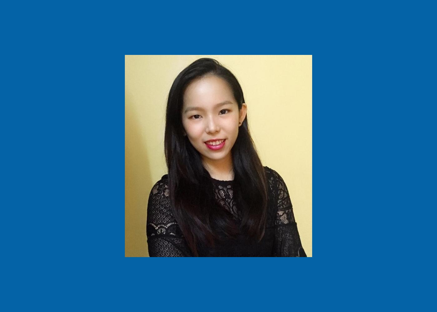 Employee Spotlight - Karen Chin, Senior Customer Success & Operations Executive