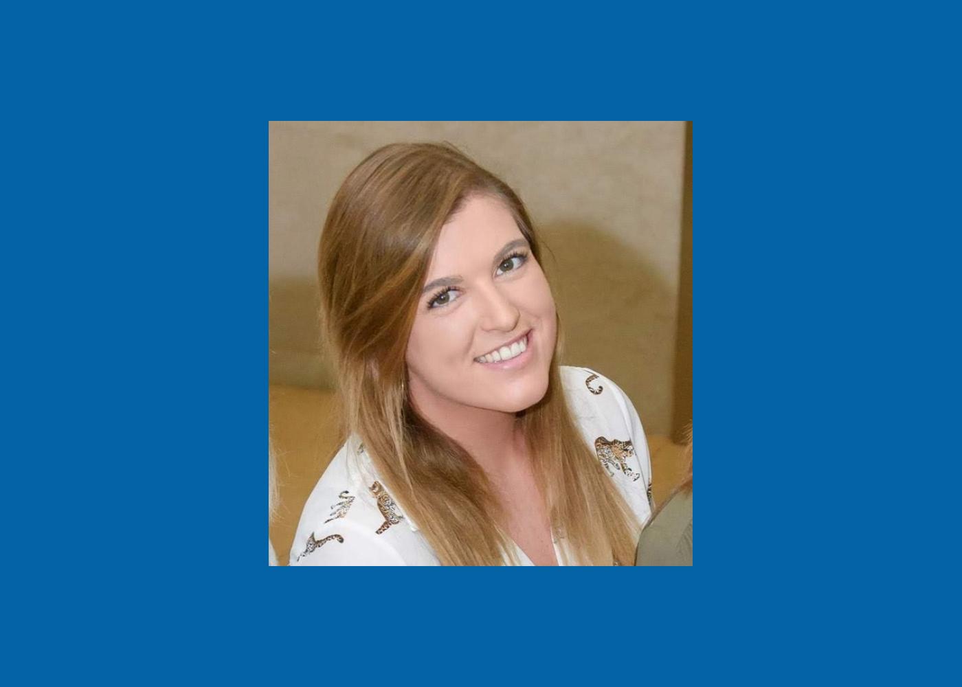 Employee Spotlight - Patricia Verdonck, Test Booking Expert