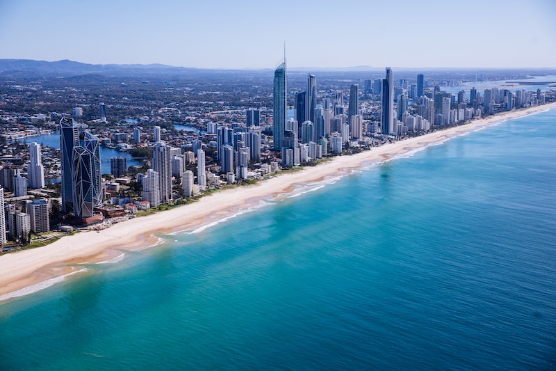 Australia's domestic sector driving travel rebound; Gold Coast and Cairns propelling recovery