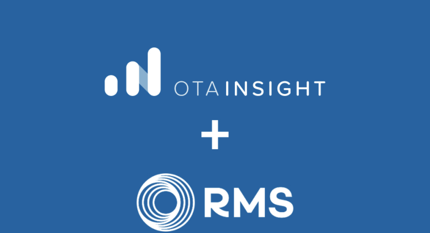 OTA Insight furthers growth with RMS Cloud partnership