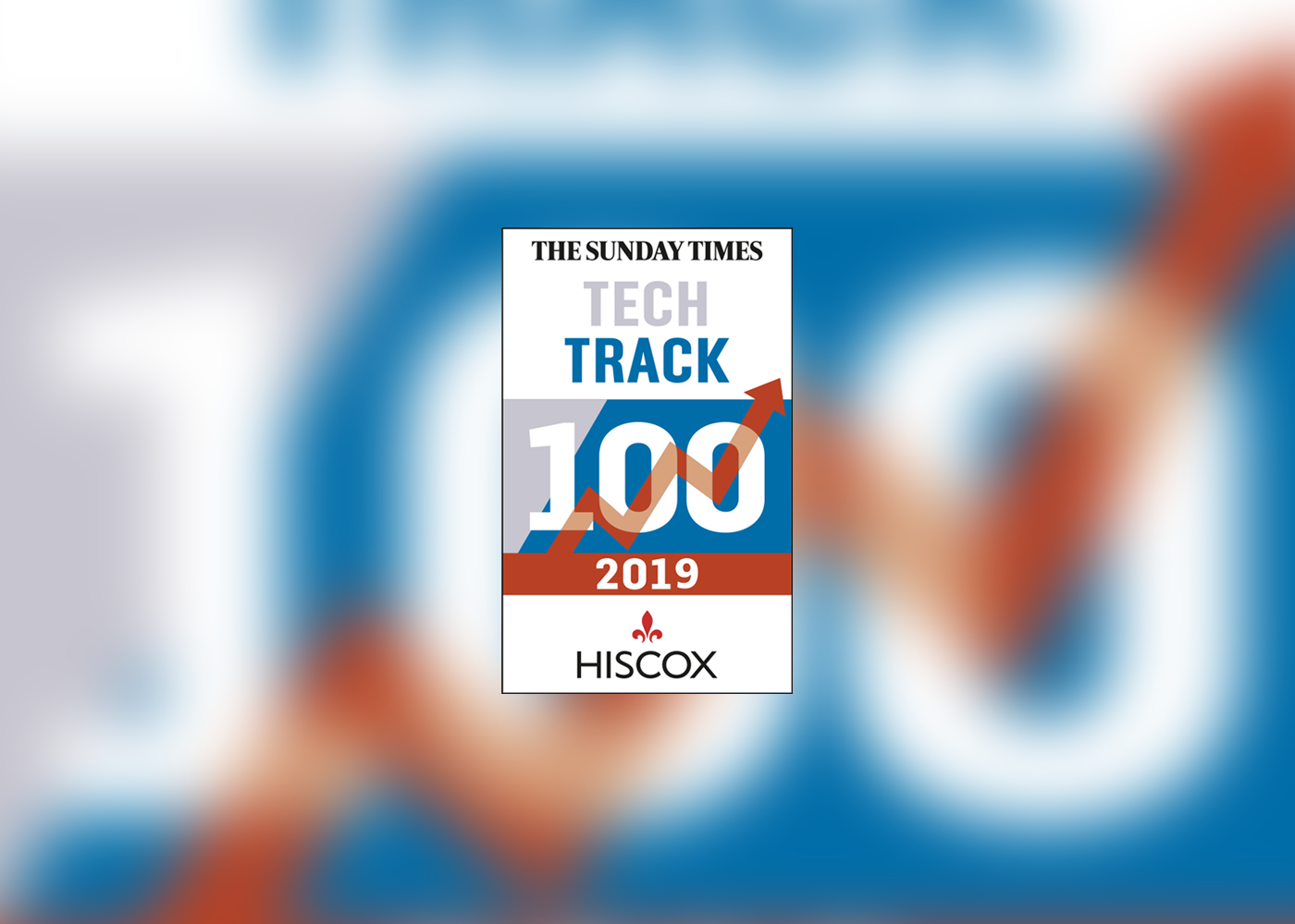 OTA Insight named UK's 17th fastest-growing private technology company in Sunday Times Hiscox Tech Track 100